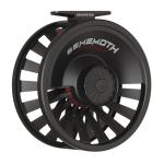 Redington Behemoth 5/6 Spool Black