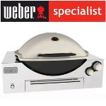 Weber Q3600 LPG In-Built Family