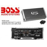 Boss Audio AR4000D