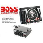 Boss Audio BG300