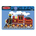 Melissa and Doug: Train Sound Puzzle