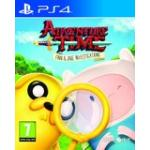 Adventure Time Finn and Jake Investigations (PS4)