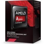 AMD A8-7670K 3.6GHz