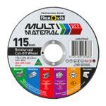 Flexovit 115 x 1 x 22.2mm Multi Material Reinforced Cut Off Wheel