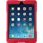 Kensington BlackBelt 1st Degree Rugged Case for iPad Air 2 - Red T35596