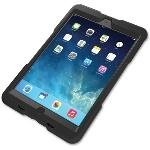 Kensington BlackBelt 1st Degree Rugged Case for iPad Mini 1 2 & 3 - Black T35592