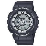 GA110BW-1A G-Shock GA110BW-1A
