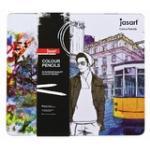 Jasart Coloured Pencil Set