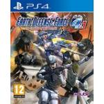 Earth Defense Force The Shadow of New Despair (PS4)