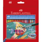 Faber-Castell Classic: Water Colour Pencils